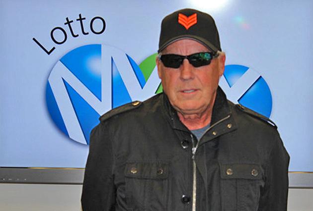 Том Крист пожертвовал с лотерейного выигрыша 40 миллионов долларов