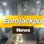 Евроджекпот раздает миллионы!